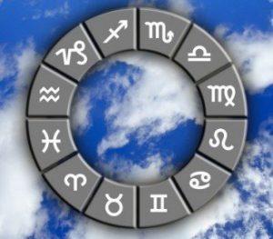 astroloji haritası