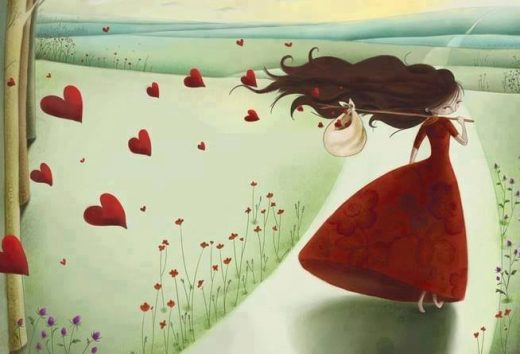 Aşk için Magic of Love