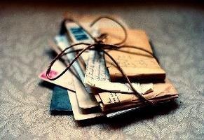 Eski Ama Eskimeyen Mektuplar
