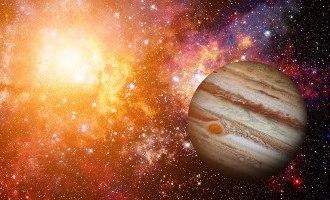 Jüpiter Gerilerken de Hayat Bayram Olabilir.