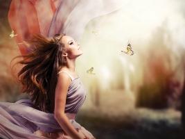 Venüs Tılsımıyla Gelen Güzellik, Merkür Tılsımıyla Bitirilen Proje