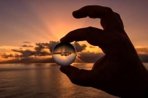 Dünyanın En Gizemli Sihir Sırları 1 - Kozmik Sihirler