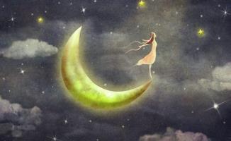15 Mayıs 2018 Yeni Ayı ve Uranüs aynı gün Boğa burcunda