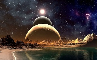 Dolunay/Mars Retrosu ve Merkür Aslan Burcunda