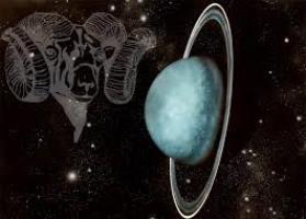 Uranüs Koç Burcuna Tekrar Döndü: Son Vapuru Kaçırma!