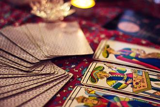 Büyücü Kartı-Tarot Dersleri (Video)