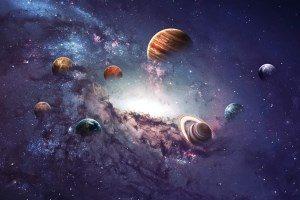 Mart 2019 Kozmik Sihir Ajandası