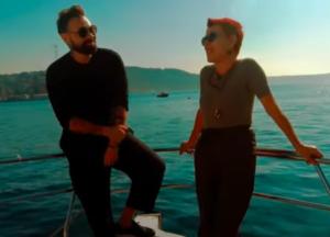 2021 Göz Makyaj Sırlarını Türkiye'nin En Ünlü Makyaj Uzmanı Alp Kavasoğlu Anlattı